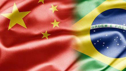 Brasil planeja atrair investidores chineses na Cúpula do G20  O Brasil e a China deverão assinar um memorando de entendimento para a criação de um fundo China-Brasil para financiar projetos de infraestrutura brasileiros.