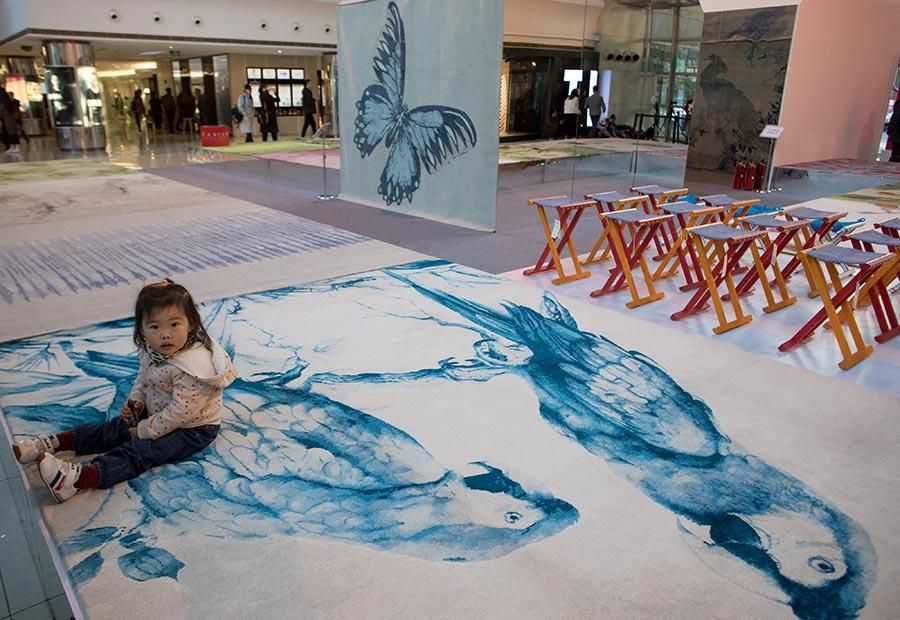 Festival de design Xintiandi arranca em Shanghai